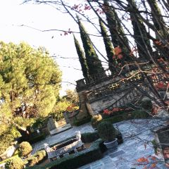 Greystone Mansion and Park User Photo