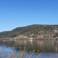 Lac de Lavaud用戶圖片