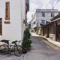 바이지거우 관광지구 여행 사진
