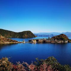 리거섬 여행 사진