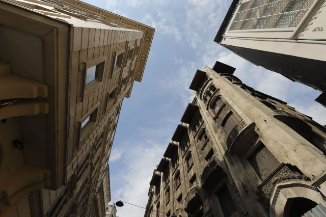 Beyoglu