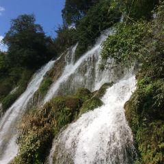拉雅瀑布用戶圖片