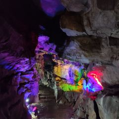 Linggu Cave User Photo