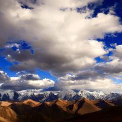 Mount Gongga User Photo