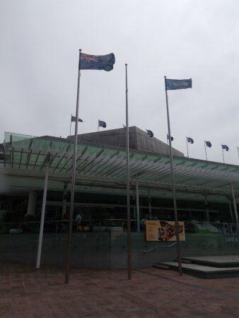 Aotea Centre