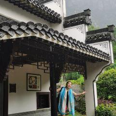 蓮峰雲海景區用戶圖片