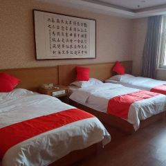 Hongge Hot Spring Hotel User Photo