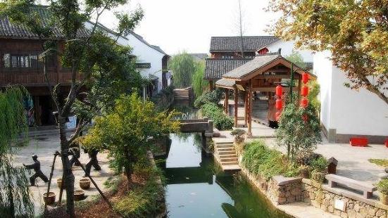 小白菜文化園