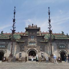 Huaxi Hall User Photo
