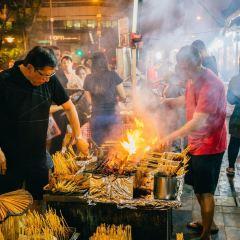 Lau Pa Sat User Photo