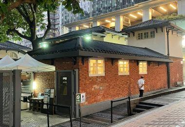 【北角好去處】九龍城碼頭出發  渣華道街市嘆北角美食+油街實現打卡+新光戲院