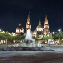 Centro Cultural User Photo