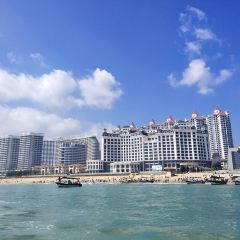 Qing'ao Bay User Photo