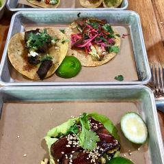 bartaco Inman Park User Photo