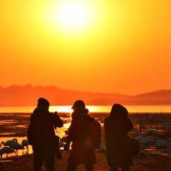 톈어후 여행 사진