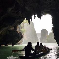 Thai Happy Tour & Travel User Photo