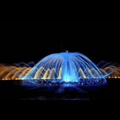 West Lake Music Fountain User Photo