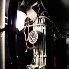 전함 미주리호 기념관 여행 사진