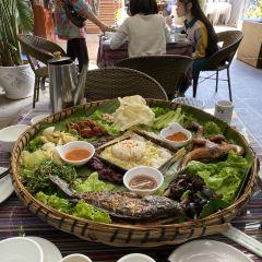 洲際酒店·香稻軒餐廳用戶圖片