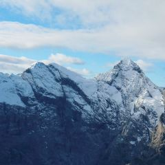 Jungfrau User Photo
