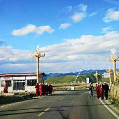 Xindu Bridge User Photo
