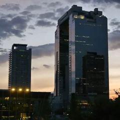 梅田藍天大廈用戶圖片
