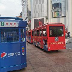 Nanjing Road Pedestrian Street User Photo
