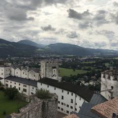Hohensalzburg Fortress User Photo