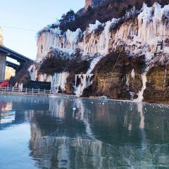 Tongtianxia Scenic Area User Photo