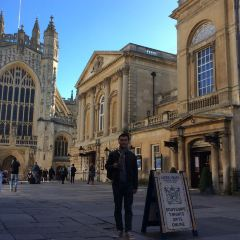 Bath Abbey User Photo