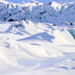 Moreno Glacier User Photo