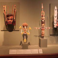 San Antonio Museum of Art User Photo