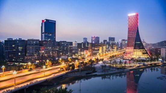 中國-歐洲中心