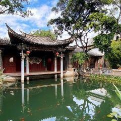 Jianshui Ancient City User Photo
