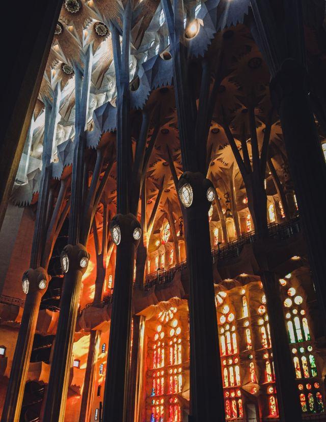 聖家族大教堂