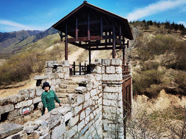 Menghuo Castle