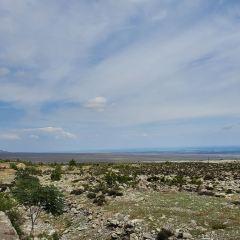 Helan Mountain Rock Painting User Photo