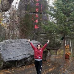 Tangwang River Stone Forest Scenic Area (Tangwang River National Park) User Photo