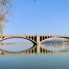 龍門大橋用戶圖片