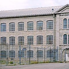 Kingston Penitentiary User Photo