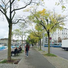 Bahnhofstrasse User Photo