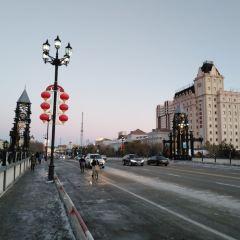 中央橋用戶圖片