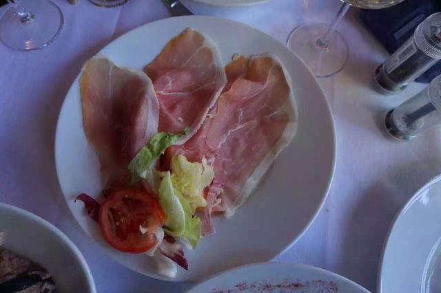 Restaurant Lasarte
