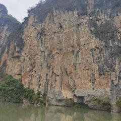 中旅寧明花山岩畫景區用戶圖片