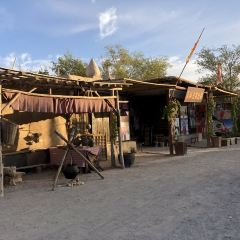 Dunhuang Western Movie and Television Base User Photo