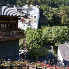 Meizhou Ketianxia Scenic Area User Photo