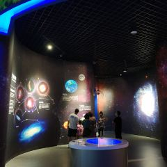 Shenyang Science Palace User Photo