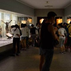 Macau Museum User Photo