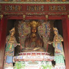 白馬寺用戶圖片