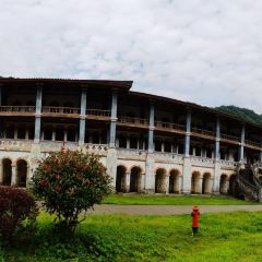 Bailu Monastery User Photo